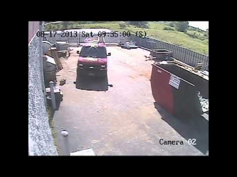 Burglary - 8800 W. Heather - August 17, 2013