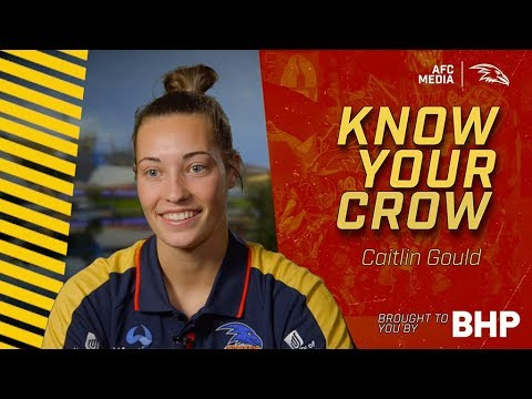 know-your-crow:-caitlin-gould