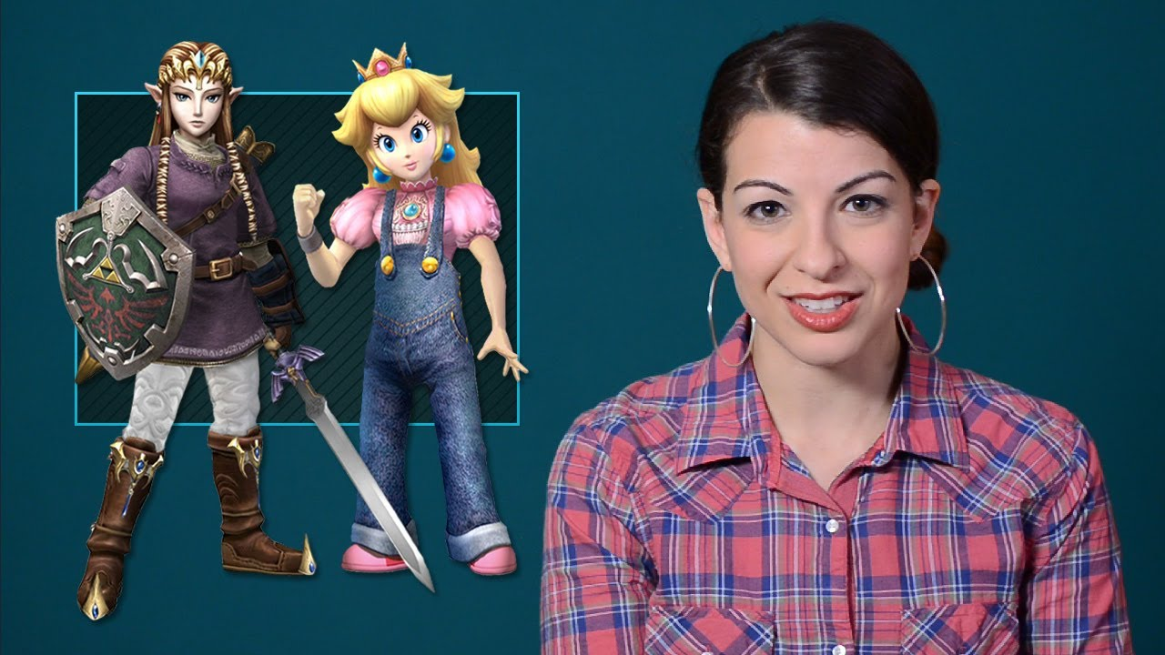 Anita Sarkeesian: 'It's frustrating to be known as the woman who survived #Gamergate'