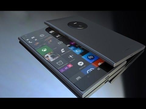 microsoft lumia 950. microsoft lumia 950 realistic new design concept 2016