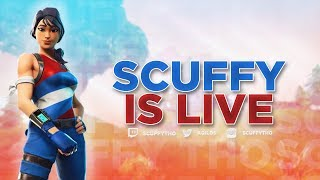 🔴⚪🔵 Solo Squads w/Myself Come Chill! *$250 Goal* Giveaway @3.5k Subs* 810+ Wins 14k+ Wins* 🔴⚪🔵