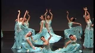 Publication Date: 2018-05-23 | Video Title: 藍田聖保祿中學 晨曦傣族孔雀舞 四十七屆校際舞蹈節 優等獎
