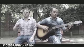 Pal Pal Dil Ke Pass | Kishore Kumar | Acoustic By Sanchit Jain ft Yogesh Rai