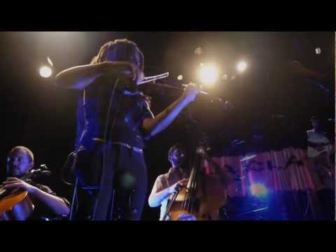 Balmorhea — Bowsprit (Live @ La Claque, Genova, Italy)