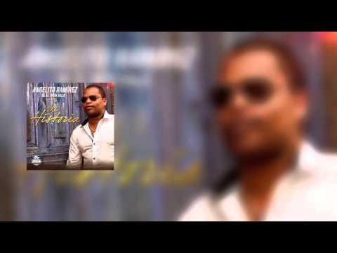 Angelito Ramirez & El Tren Bala - Arma de doble filo (Mi Historia 2016)