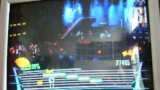 The Naked Brothers Band: The Video Game (Wii) Beautiful Eyes (Hard Vocals)