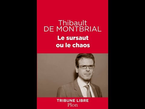 Sud Radio Bercoff Thibault de Monbrial