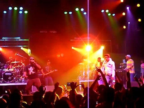 Free Download Nerd Pharrell 1 Anti-matter Live At Grove In Anaheim 091508 Mp3 dan Mp4