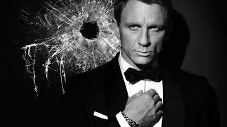 James Bond for kids