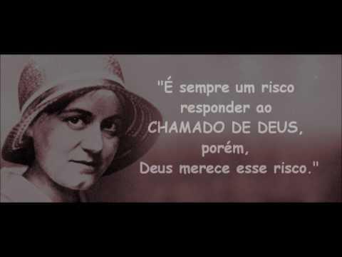 Santa Edith Stein Intercessora Da Paz