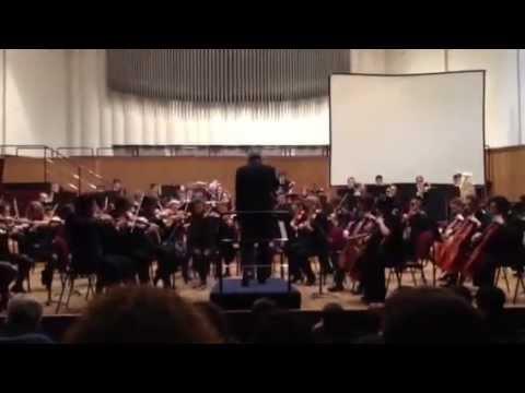 Concerto Conservatorio G. Verdi Milano