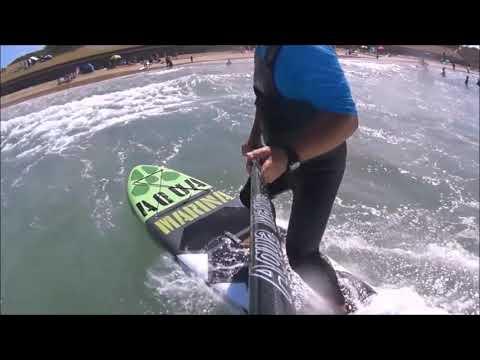 Aqua Marina Thrive from Cambridge Kayaks