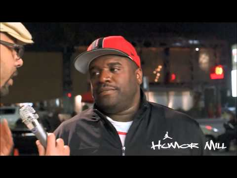 EXCLUSIVE Interview With Corey Holcomb About Adult Swim's New Series 'Black Jesus'!