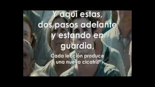 Eyes Open (Subtitulada en Español) - Taylor Swift [Hunger Games Soundtrack]