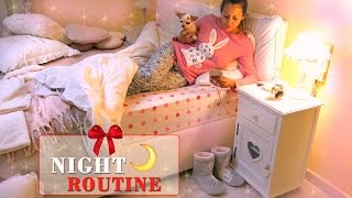 NIGHT ROUTINE ♡ | Carlitadolce