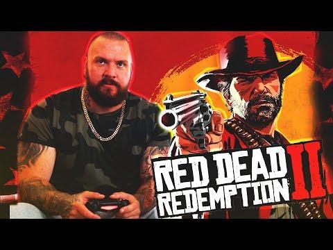 True Geordie plays Red Dead Redemption 2