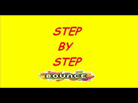 WHITNEY HOUSTON STEP BY STEP BOUNCY REMIX OLD...