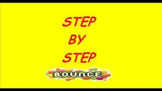 WHITNEY HOUSTON STEP BY STEP BOUNCY REMIX OLD SKOOL DANCE