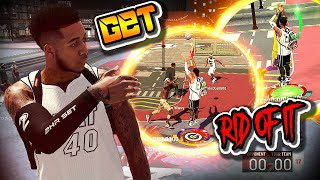 Something 2K Should GET RID OF / 6'5 Offensive Threat - NBA 2K20