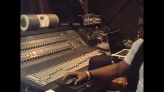 Behind The Music: Marcus McFarlin - More