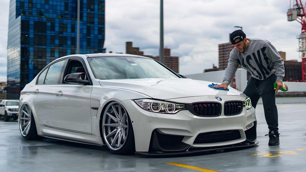 2017 Bmw M3 0 60 >> YOLO M3   BMW M3 2017 (4K) - YouTube