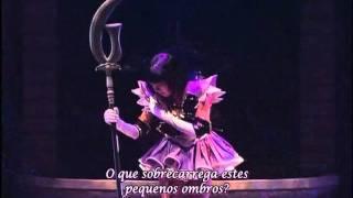 Do Musical Mugen Gakuen ~ Mistress Labyinth (Colégio Mugen ~ Labiri...
