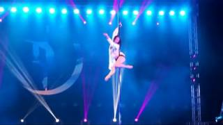 2013 China Pole Dance Championships (1)