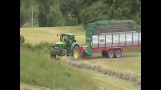 traktory nahrabovn a svoz sena i mpg