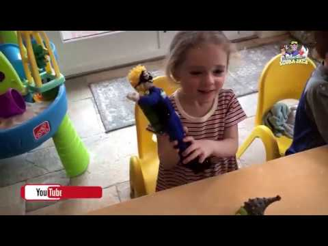 Dinosaur Crafts for Preschoolers (2019)