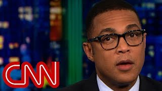 Don Lemon: Rudy Giuliani 'out-Giulianied' himself