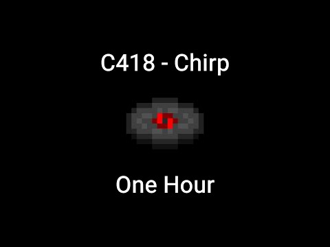One Hour Minecraft Music - Chirp by C418