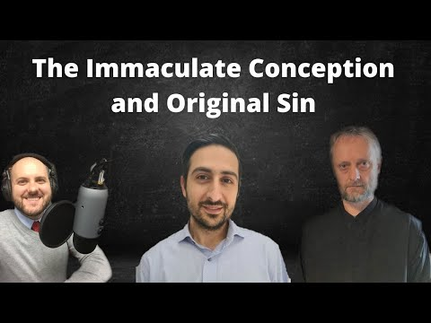 The Immaculate Conception and Original Sin