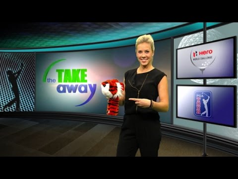 The Takeaway | Tiger's return, his hot start & chip-ins everywhere