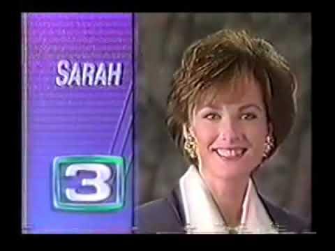 1993 KCRA News Open (6:30)