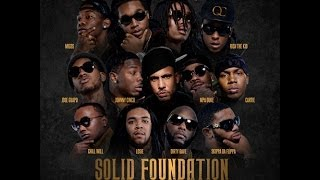 Migos (@Migos), Quality Control Music - Solid Foundation Part 5/6