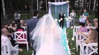 Свадебный клип Ашот и Нарине 2013