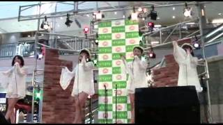 青森ナイチンゲール in サンロード青森 2015/08/29(SAT)