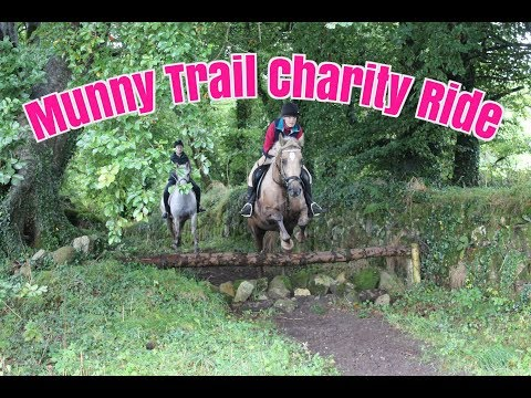 GoPro - Charity ride on the Munny trail Co.Carlow - 3/09/17