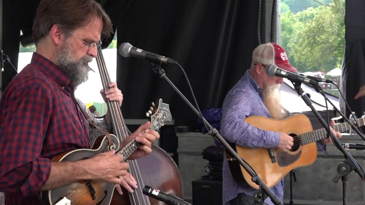 "Download Phillips, Grier and Flinner, ""Tennessee Blues,"" Green Mountain Bluegrass 2019"