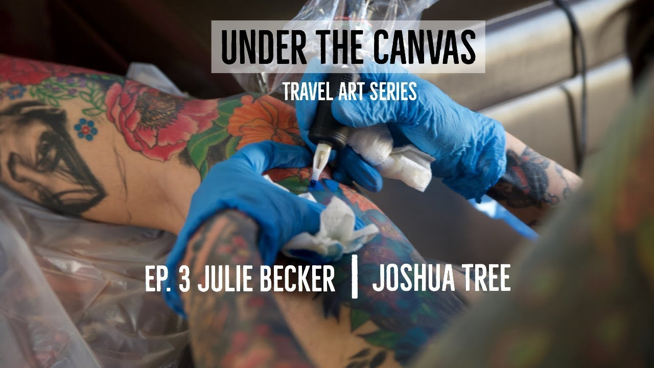 Art Documentary Julie Becker Tattoo Artist Joshua Tree Ca Youtube It's a very modern and cool way to express your personality and decorate your body. art documentary julie becker tattoo artist joshua tree ca