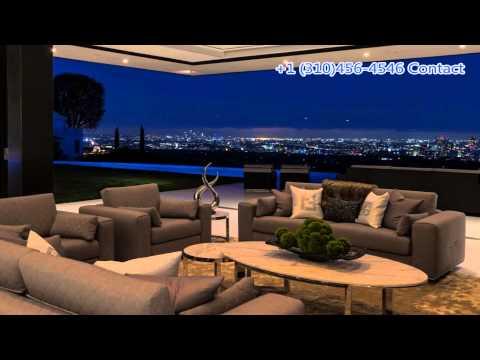 $55,000,000 Los Angeles, California, USA  14,219 sqft 7Bed,12Bath