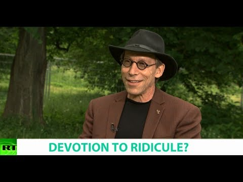 DEVOTION TO RIDICULE? Ft. Lawrence Krauss, Theoretical Physi