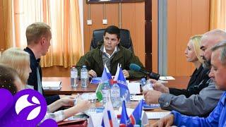 Дмитрий Артюхов отправил в отставку руководителя дептранса Максима Першикова