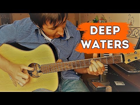 Deep Waters - Incognito / Alex Mercy