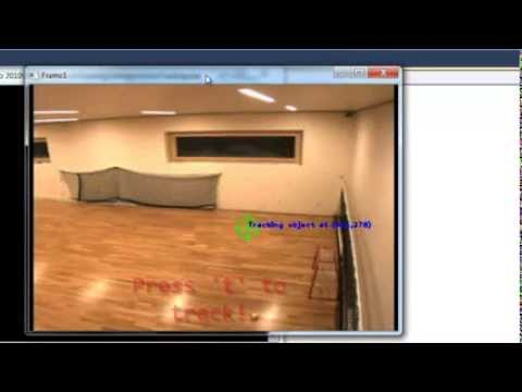OpenCV Tutorial: Real-Time Object Tracking Without Colour
