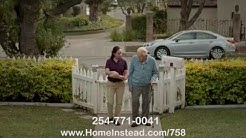 Home Care in Temple, TX | Home Instead Senior Care