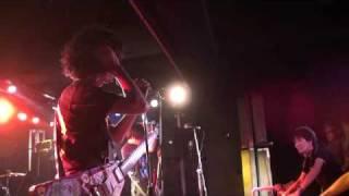ELECTRIC EEL SHOCK -Scream For Me- @JAPAN HAMAMATSU FORCE