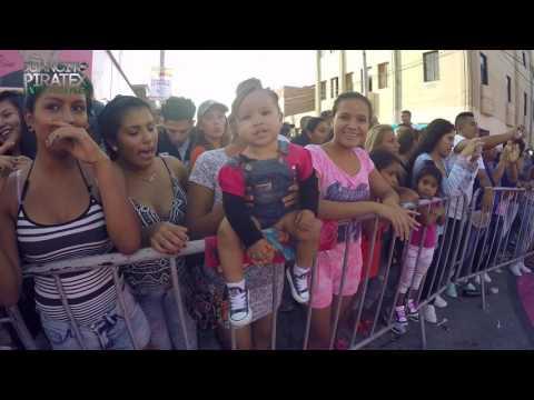 Me Extrañas - Alain y La Constelacion - Atahualpa Las Caras 2016