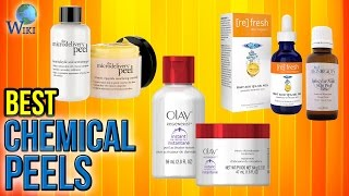 10  Best Chemical Peels 2017