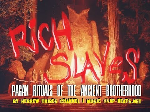 RICH SLAVES: PAGAN RITUALS OF THE ANCIENT BROTHERHOOD (Full) [2017]